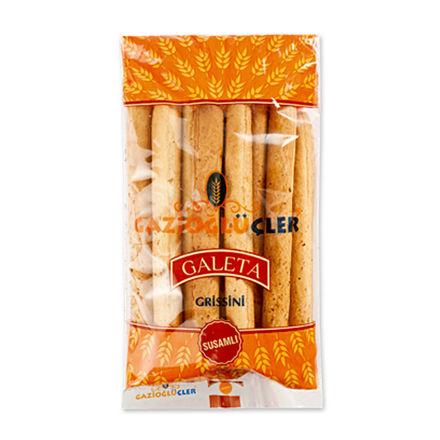 Picture of GAZIOGLU Bread Sticks w/ Sesame