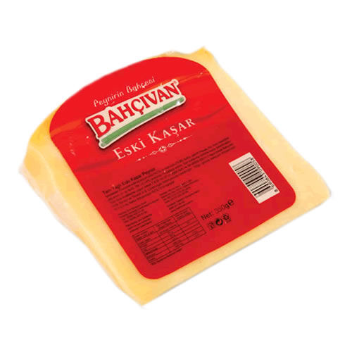 Picture of BAHCIVAN Aged Kashkaval Cheese 350g