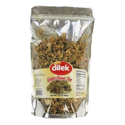 Picture of DILEK Linden Flower 80g