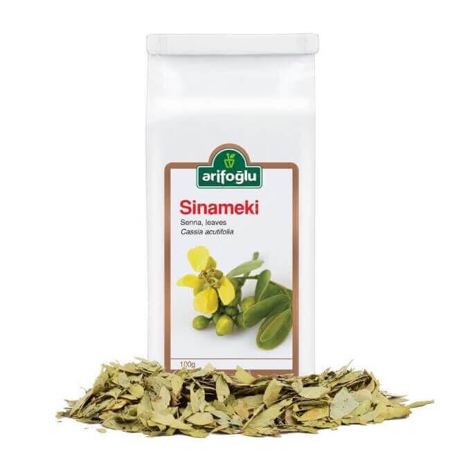 Picture of ARIFOGLU Senna Tea 100g