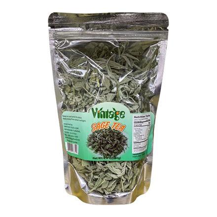 Picture of VINTAGE Sage Tea 80g