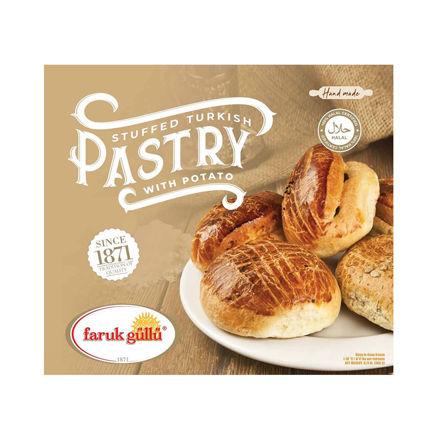 Picture of GULLUOGLU Potato Pastry 4 x 75g
