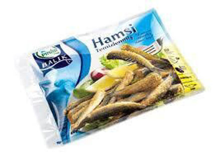 Pinar Gutted Headless Anchovies 1lb resmi