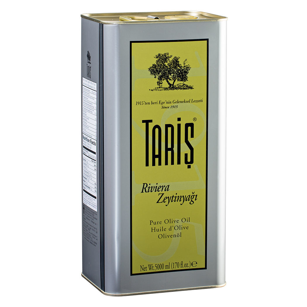 Picture of TARIS Pure Olive Oil 5lt