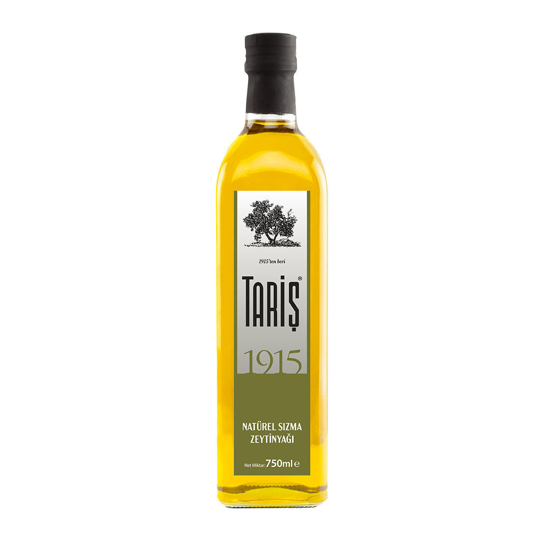 Picture of TARIS Extra Virgin Olive Oil 750ml