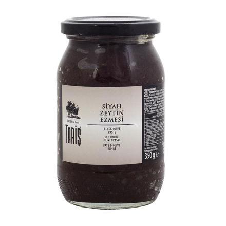 Picture of TARIS Black Olive Paste 350g