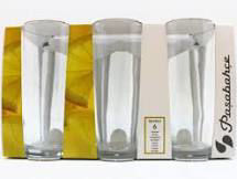 Raki Glass, Pasabahce  Raki Glass, Whiskey Glass, Tumbler 6Pcs, resmi