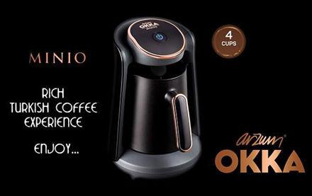 Picture of Arzum Okka Minio coffee maker