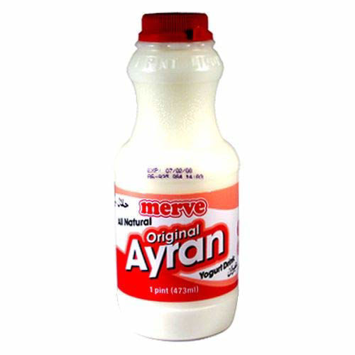 Picture of MERVE AYRAN 473 ML